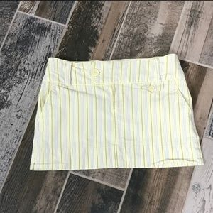American Eagles Outfitters Mini Skirt